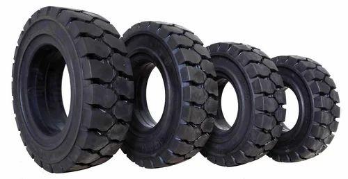 Forklift Tyres, Fork Lift Tires, Forklift Tire, Fork Lift Tyres, Fork Elevator Tyres, फोर्कलिफ्ट टायर in Ballabgarh, Faridabad , Jai Durga Enterprises | ID: 11776880973