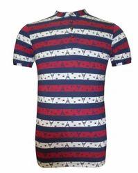 Stripped T Shirt
