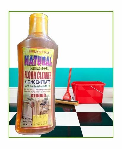 Natural Floor Cleaner Regular Strong