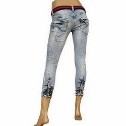 e7204540c Ladies Jeans in Thane, लड़कियों की जीन्स, थाणे ...