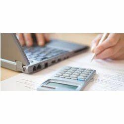 Accounts Maintenance Service