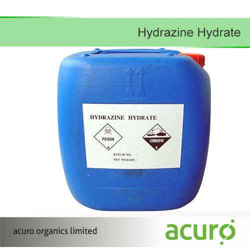 Water Treatment Chemical - Hydrazine Hydrate Wholesale