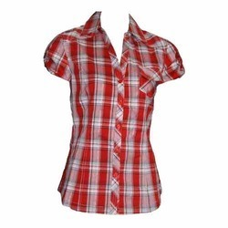 Cotton PieceHands Ladies Rs 350 Shirts At roedxCB