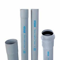 UPVC Pressure Pipe