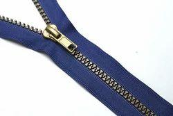 Fibre Zippers