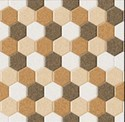 Ceramic Parking Quality Tiles, Thickness: 10 - 12 Mm, Size: Large
