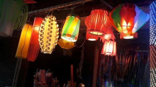 Diwali lantern or diwali kandil at rs 50 piece diwali lantern diwali lantern or diwali kandil mozeypictures Image collections