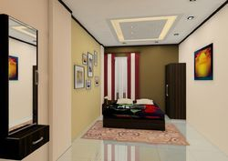 Charmant Residential Interior Design Service