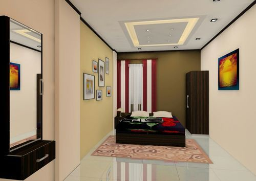 Genial Residential Interior Design Service