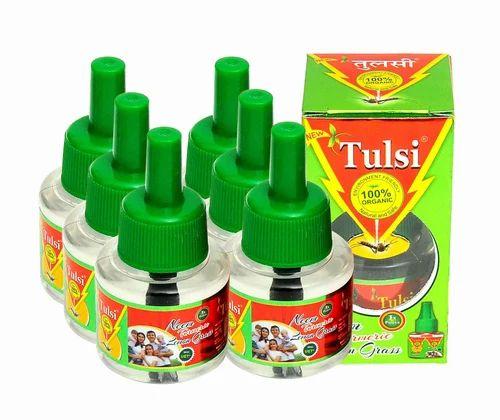 Herbal Mosquito Repellent Liquid Vaporizer Refill