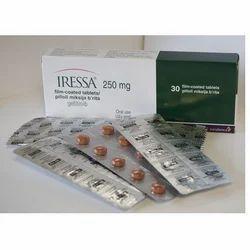 Iressa Gefitinib Medicine