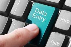 Computerized Data Entry Service