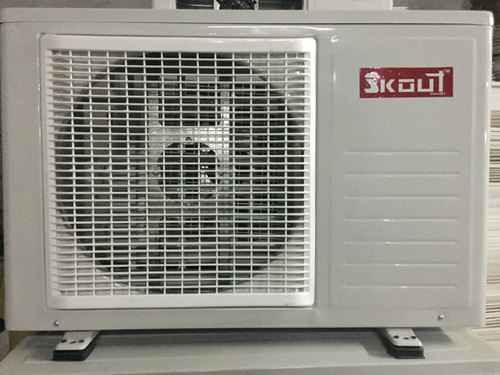 Parul Refrigeration, Delhi - Manufacturer of SKOUT Air Conditioner