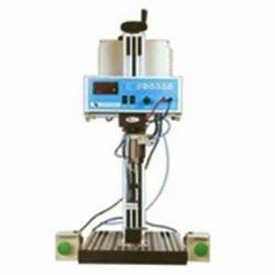 Semi Automatic Etching Machine