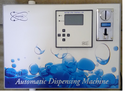 Coin Operated Water ATM Machine (RO Plant and Chiller)