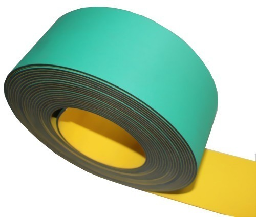 Nylon Sandwich Flat Belts
