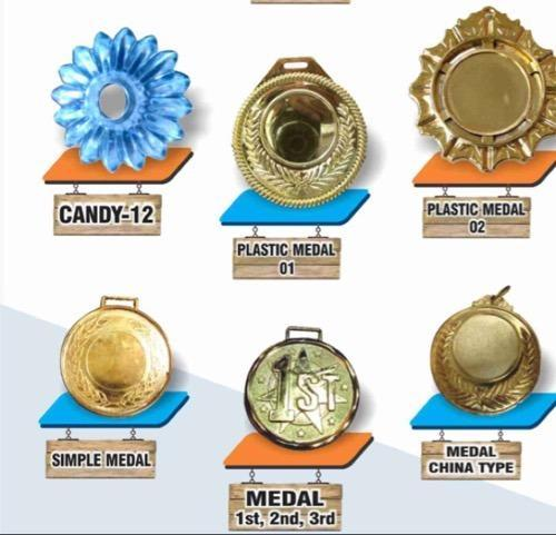 Multi Feature Medals, Usage: Personal & Gifting