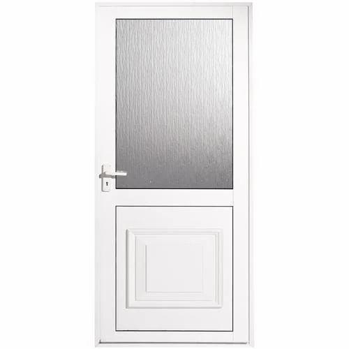 Aluminum Bathroom Door at Rs 250 /square feet(s ...