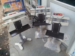 Foot Operator Sealing Machine