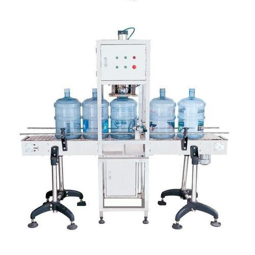 Water Bottle Filling Machine at Best Price in India