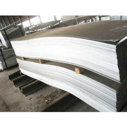 Ss Galvanized Plain Sheets, Thickness: >5 mm