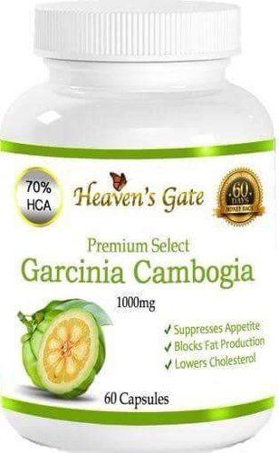 Garcinia cambogia elite free trial