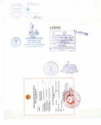 Vietnam Embassy Attestation/Legalization Service