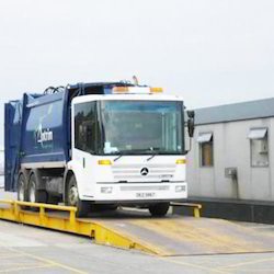 Automated Weighbridge