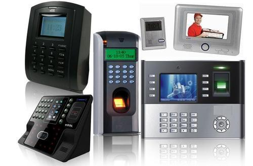 For Biometric Time Attendance systems