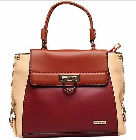 532ea7612c8e Marie Claire Women Beige Handbag