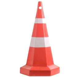 Road Safety Plastic Parking Cone