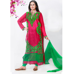 Hand Work Ladies Kameez