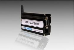 Serial to GPRS Gateway
