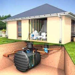 Rainwater Harvesting in Pune