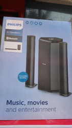Philips 21 Bluetooth Speaker