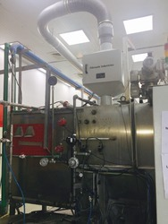 FILTRONIK Air Cleaning Systems