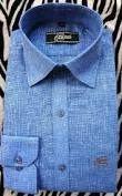 Khadi Full Sleeves Shirt