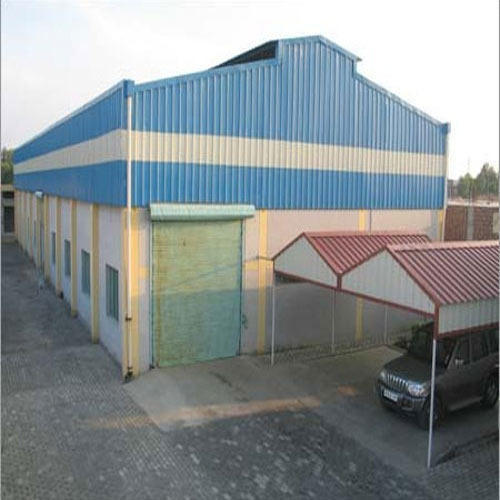 Factory Roofing Shed View Specifications Details Of Factory