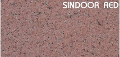 Sindoor Red Granite