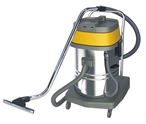 Rotomac Wet And Dry Vacuum Cleaner 60l