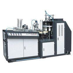 Paper Printed Cup Making Machine