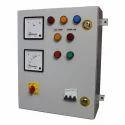 Three Phase Control Panel