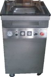Vacuum Packaging Machine - Single Chamber-VPS-VP-500-SC/2E