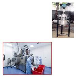 Autoclave Machine For Pharmaceutical Industry