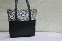 Dry Mill Leather Hand Bag