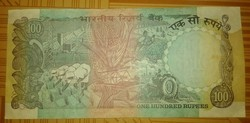 One Hundred Rupees