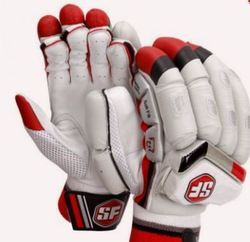 SF Test Batting Gloves