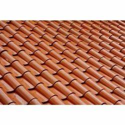 Roof Tiles In Vadodara रूफ टाइल्स वडोदरा Gujarat Get
