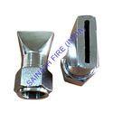 Steel Flat Jet Nozzle