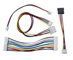 wire harness 250x250 wire harness connector manufacturers & suppliers in india wire harnesses at bayanpartner.co